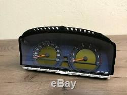 Bmw Oem E65 E66 Alpina B7 Instrument Speedometer Cluster Gauge Gauges 2007 2008