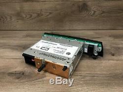 Bmw Oem E83 E85 X3 Z4 Front Navigation CD Player Radio Stereo Audio System Unit
