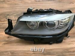 Bmw Oem E90 E91 323 325 328 335 Front Driver Side Xenon Headlight LCI 2009-2011