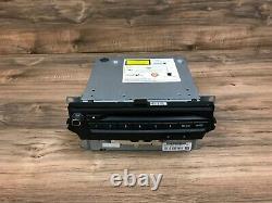 Bmw Oem E90 E92 325 328 330 335 M3 Radio Navigation CIC Headunit Nav Gps 09-13