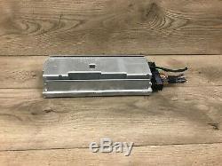 Bmw Oem F01 F02 740 750 760 Amplifier Top Hifi Pl6 Verst Lear Audio Amp 09-15