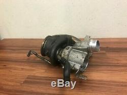 Bmw Oem F20 F30 X1 X3 X4 X5 X6 Engine Motor Turbo Charger With Exhaust Manifold