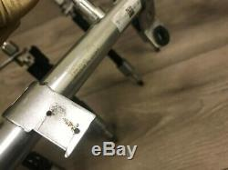 Bmw Oem F80 F82 F83 F87 M2 M3 M4 Fuel Injector Set Tube Line Pipe Injectors Kit