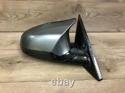 Bmw Oem F80 F82 F83 M3 M4 Front Passenger Side Door Mirror Auto Fold DIM 15-20