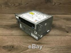Bmw Oem F80 F82 F83 M3 M4 Front Radio Navigation Headunit Gps CD Player Stereo