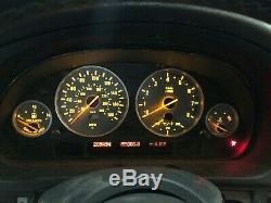 Bmw Oem Oem E39 M5 Cluster Instrument Odometer Speedometer 2000 2001 2002 2003