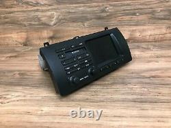 Bmw Oem Oem E53 X5 Front Screen Navigation Radio Monitor Gps Stereo 2000-2006