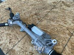 Bmw Power Steering Electric Rack And Pinion F10 550i 535i 528i (11-16) Oem