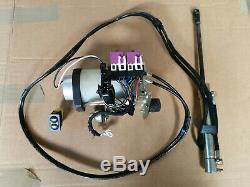Bmw Z3 Electric Power Roof Retro Fit Kit Pump, Ram, Switch & micro switch