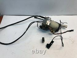 Bmw Z3 Power Roof Electric Motor Pump And Switch