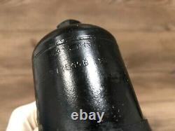 Bmw Z4 E60 E46 330 530 Smg Transmission Hydraulic Clutch Pump Valve Block Oem