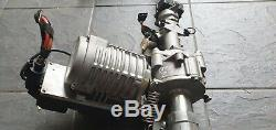 Bmw Z4 E85 2003-08 Electric Power Steering Column Motor Manual Complete 6766488