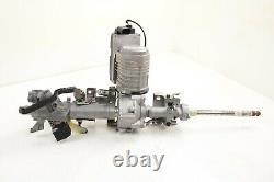 Bmw Z4 E85 2005 Electric Power Steering Column & Motor Manual 6774539