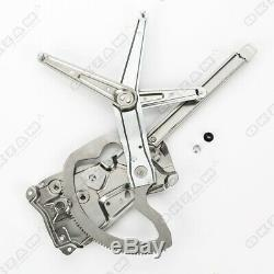 Complete Electric Power Window Regulator Front Right For Bmw 3 Series E36