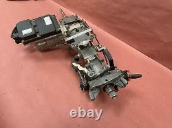 Electric Power Steering Column Auto Trany BMW E85 E86 Z4 OEM 95K