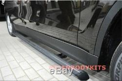 For BMW X5 2014-2017 F15 SIDE STEP ELECTRIC Deployable running boards power