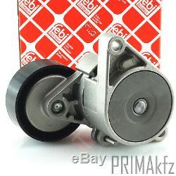 GATES Keilrippenriemen FEBI INA Spanner Rollen Satz BMW 3er 5er X5 Z3 6-Zylinder