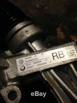 Genuine Bmw 1,2 Series F20, F21, F22, F23, Steering Rack, M140i, 6886296