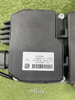 Genuine Used BMW Electric Power Steering Column Z4 E85 Part Number 6777343 2.5i