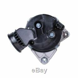 HELLA 8EL 012 428-141 Generator, 14V / 120A