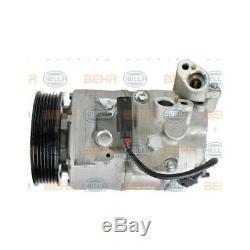 Hella Klimakompressor BMW 5er 6er 7er Z4