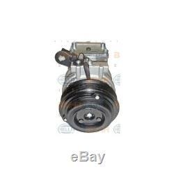 Hella Klimakompressor für BMW 3er 5er 7er 8er Z3