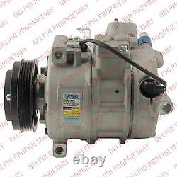 Kompressor Klimaanlage Delphi TSP0159463