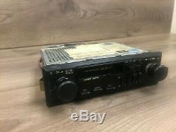 Mercedes Bmw Porsche Oem Blaupunkt Cassette Player Radio Tape Stereo Aspen Sqr24