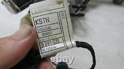 Oem 2012-2019 Bmw F10 M5 F06 F12 F13 M6 Power Steering Rack Hydro Gear Box 12624