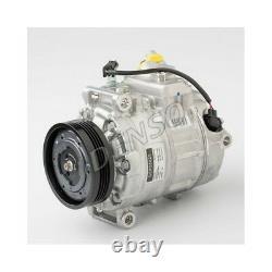 Original Denso Klimakompressor Klimaanlage Bmw 5er