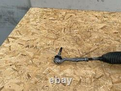 Power Steering Rack And Pinion Electric Bmw 650i 640i 550i 535i 528i (12-18) Oem