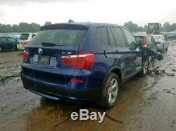 Steering Gear/Rack Power Rack And Pinion Electric Fits 11-17 BMW X3 1368471