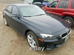Steering Gear/Rack Power Rack And Pinion Electric Fits 13-18 BMW 320i 1033791