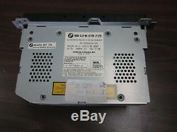 02-06 Bmw 325 328 Oem E46 330 M3 Large Écran CD Navigation Gps Radio Moniteur # W9
