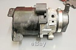 02-08 Bmw Mini Cooper Electrique De Direction Assistee Pompe 8k Jcw R50 R53 R56 W10 W11