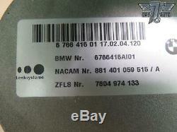 03-05 E85 Bmw Z4 2.5l Électrique Colonne De Direction Avec Moteur 6766416 Oem Assist