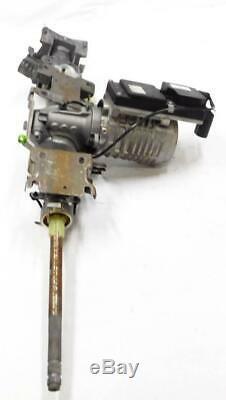 03-08 Bmw Z4 (e85) 2.5l / 3.0l Électrique Colonne De Direction Avec Moteur D'assistance