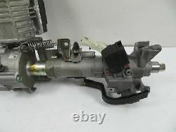 03 Bmw Z4 E85 E86 #1159 Colonne De Direction, Servo De Moteur Électrique