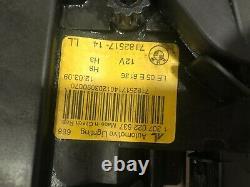 07 2010 Bmw E92 M3 335i 328i Coupé Convertible Côté Gauche Xénon Hid Headlight Oem