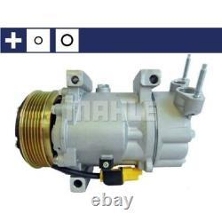 1 Kompressor, Klimaanlage Mahle Acp 384 000s Passend Für Bmw Mini