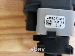 12-19 Oem Bmw F22 F30 328 330 335 Gear À Crémaillère Électrique Lk Rwd