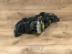 2001 2003 Bmw Oem E39 M5 540i 530i 525 Avant Passager Côté Xénon Phare Oem