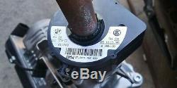 2003-2008 Bmw Z4 E85 E86 Direction Assistée Électrique Colonne Et Moteur