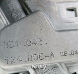 2003-2008 Bmw Z4 (e85) Colonne De Direction Électrique M/t (witho Onboard Computer)