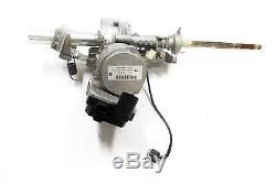 2003-2008 Bmw Z4 (e85) M / T Electrique Manuel De Colonne Avec Moteur