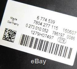 2003-2008 Bmw Z4 (e85) M / T Transmission Manuelle Direction Assistée Électrique Colonne
