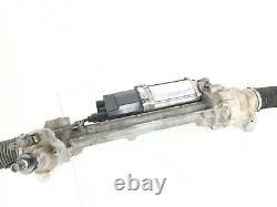 2012-2017 Bmw F30, F32, F22, Assemblage De Rack Électrique De Direction Électrique X-drive Awd