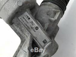 2012 Bmw 520d F10 F11 Rhd Electrique De Direction Assistee Rack 7806974517