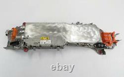 2013 Bmw Activehybrid 5 Electric Assist Stator Motor Power Onduleur