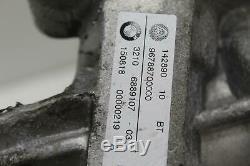 2018 Bmw F36 4 Série Gran Coupe 1998cc Benzine Direction Rack